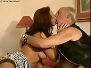 Video Of My Hot Whorish Trophy Wife Lina Fucking An Dirty Old Married Man!