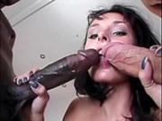 Lex Steele & Nacho Vidal VS Daniella