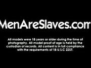 slaves' Cocks Are Measured By Dommes