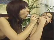 Lesbian Lounge 2 - Scene 4