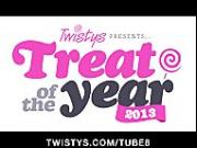 Aaliyah Love is Miss April Twistys Treat of the Year Vote Now