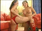 lesbian Piss n' mix #4 1av2