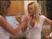 Thursday Vacation Kisses lesbian girl on girl lesbians