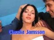 Claudia Jamsson DP