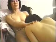 Amateur Korean Sisters