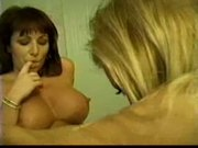 Two Lesbians Anal Fisting