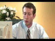 BIG TIT BLOND MILF PORNSTAR TITTY FUCKS GUY FOR DAUGHTERS WEDDING.