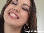 Kinky Latin Babe
