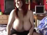 Busty Redheaded German Teen Subslave87 big file