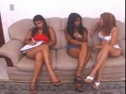 Exotic Podolesbian Brazilianas