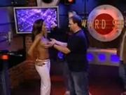 Rita G in Howard Stern show