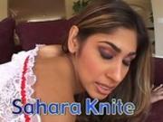 sahara anal