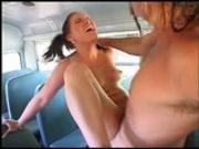 Teen Bus