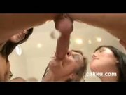 Andi San Dimas BJ sexy girls plays with toys 3