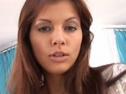 Lucie Theodorova fucked by black cocks