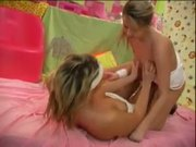 michaela borovska and lucinka two teenage pussies in boots