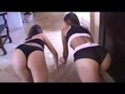 2 Nice Asses