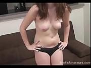 sexy horny college student fucked hard on homemade sex tape!!