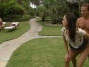 Alexa May and Alissa in 'A hidden pleasure'