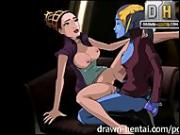 Star Wars Porn - Lesbian Episodes