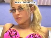 Fabulous cam girl live at Videowet.com