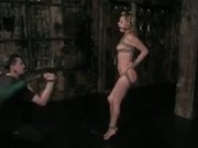 Lexi Belle..... Gets whipped