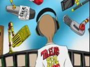 Talking Real Shit Radio XXX - Scene 2