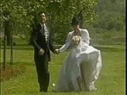 Tania Russof - wedding fuck complete scene