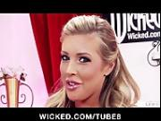 Wicked LIVE Samantha Saint NEXT SHOW 2272013 4pm EST 1pm PST