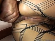Jasmine Black - Euro Anal Slut