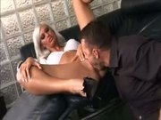 Brigitta Bulgari fucks with Nick Lang