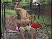 Sibel Kekilli Rare Outdoor Scene