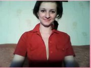 russian web girl Milana 375