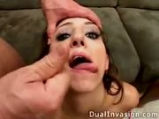 A Compilation Of Cum Hungry Sluts