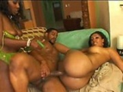 Wet Juicy Asses 2 - Beauty Dior & Donna Red
