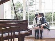 Shou Nishino & Tsukasa Minami