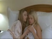 Heather Starlet and Samantha Ryan