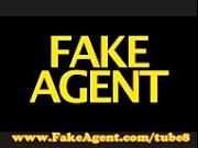 FakeAgent Perfect body for sex