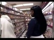 Jada Fire Fucked At Smut Shop