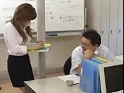 Aya Koizumi Enema