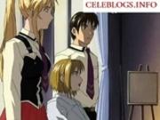Sick Manga