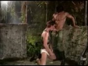 Jeff Stryker Jungle Storm - Anal sex video - Tube8.com