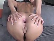 Chayse Evans Interracial Anal 2