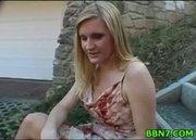 Hothead teen chick