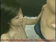 Perfect Body Asian girl
