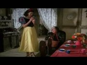 Snow white and the seven dwarfs music video
