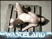 Wasteland Bondage Sex Movie Pushing Boundaries 2