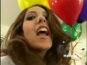 Jenna Haze Triple Penetration miss teen california 1