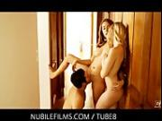 Nubile Films Threesome Love