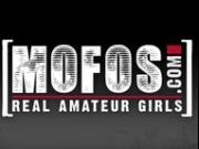 Mofos - Little tease Danielle Steele sucks dick